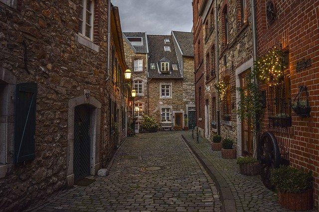 domiciliation Rennes